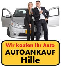 Autoankauf Hille