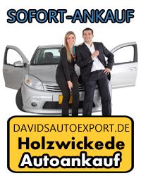 Autoankauf Holzwickede
