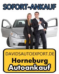Autoankauf Horneburg