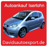 Autoankauf Iserlohn NRW
