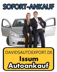 Autoankauf Issum