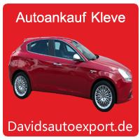 Auto Ankauf Kleve