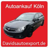 Köln Autoankauf