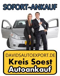 Autoankauf Kreis Soest