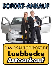 Autoankauf in Lübbecke