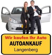Autoankauf Langenberg