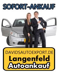 Autoankauf Langenfeld