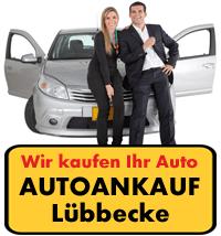 Autoankauf Lübbecke