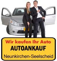 Autoankauf Neunkirchen-Seelscheid