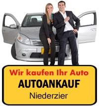 Autoankauf Niederzier