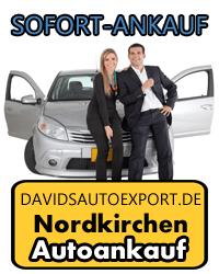 Autoankauf Nordkirchen