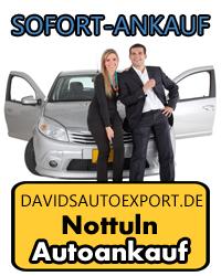 Autoankauf in Nottuln
