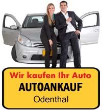 Autoankauf Odenthal