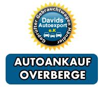 Autoankauf Overberge