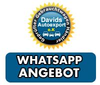 Autoverkauf via WhatsApp