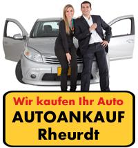Autoankauf Rheurdt