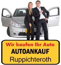 Autoankauf Ruppichteroth