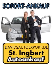 Autoankauf St. Ingbert