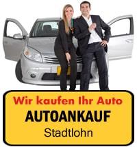 Autoankauf Stadtlohn