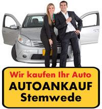 Autoankauf Stemwede