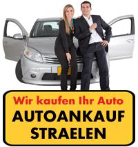 Autoankauf Straelen