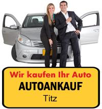 Autoankauf in Titz
