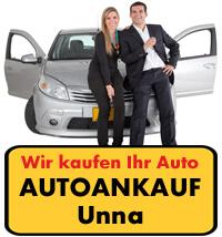 Autoankauf Unna