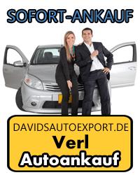 Autoankauf Verl NRW