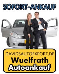 Autoankauf Wülfrath
