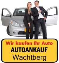 Autoankauf Wachtberg