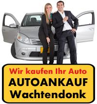 Autoankauf Wachtendonk