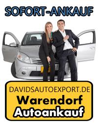 Autoankauf in Warendorf