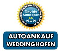 Autoankauf Weddinghofen