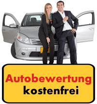 Autobewertung kostenfrei