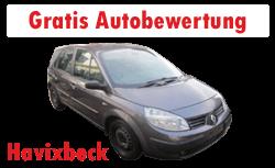 Autobewertung kostenlos Havixbeck