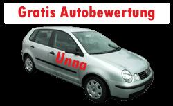 Autobewertung kostenlos Unna