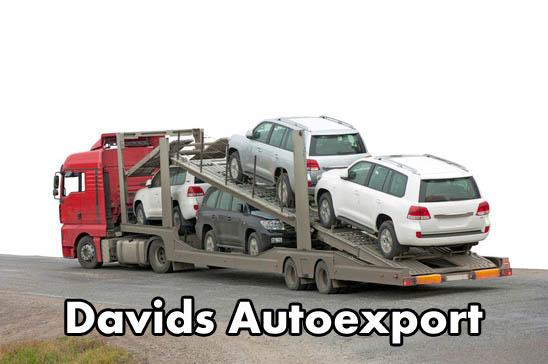 Autoexport Sachsen-Anhalt