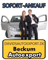 Autoexport Beckum
