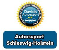 Autoexport Schleswig-Holstein