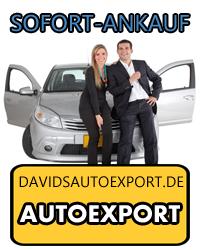 Autoexport Ankauf