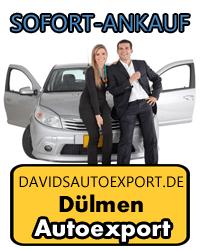 Autoexport Dülmen