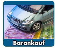 Barankauf Auto online