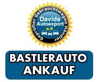 Bastlerauto Ankauf