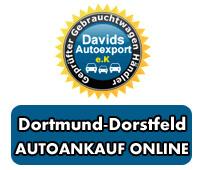 Dortmund-Dorstfeld Autoankauf