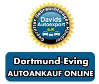 Dortmund-Eving Autoankauf