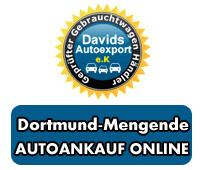Autoankauf Dortmund-Mengende