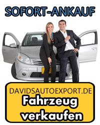 Fahrzeug verkaufen