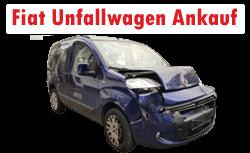 Fiat Unfallwagen Ankauf