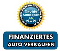 Finanziertes Auto verkaufen