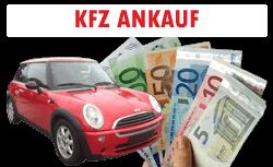 KFZ Ankauf Bargeld